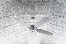 pressed tin ceiling and wall panels sydney